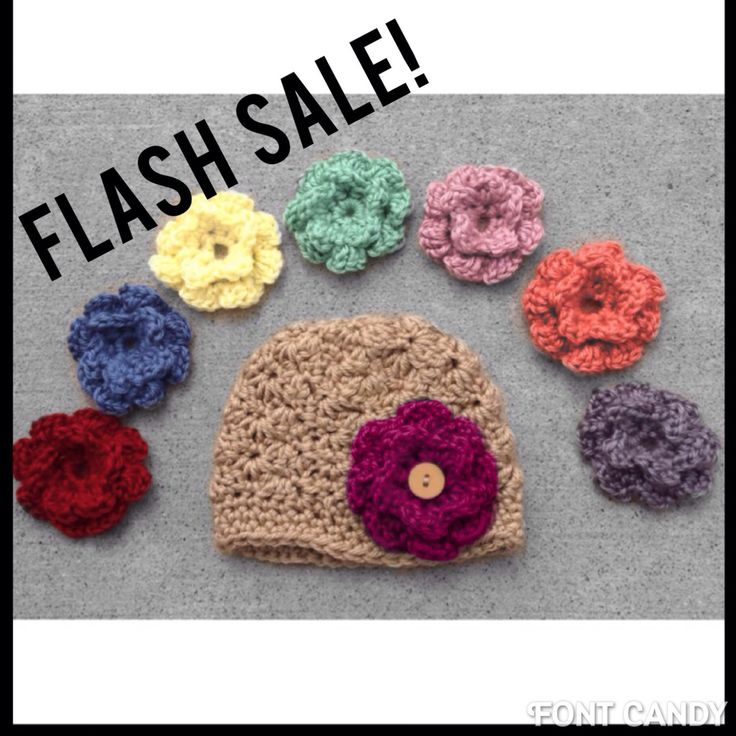 Crochet Baby Hat Crochet Toddler Hat Baby Girl Crochet Hat Baby Toddler Crochet Hat Flower Hat Change Flower Baby Hat Baby Beanie Infant Hat by TheSisterCraft on Etsy https://www.etsy.com/listing/201309369/crochet-baby-hat-crochet-toddler-hat