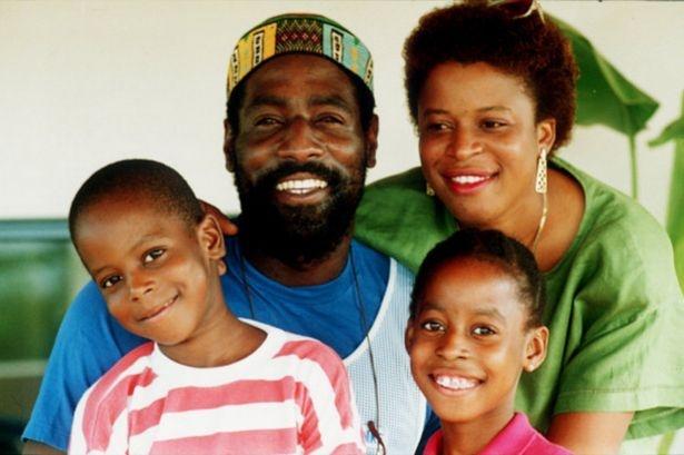 1990 s family