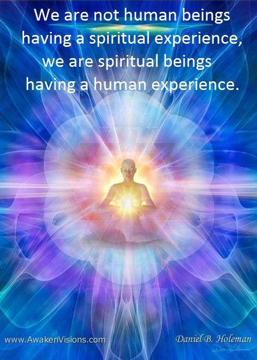Inner Light Quotes