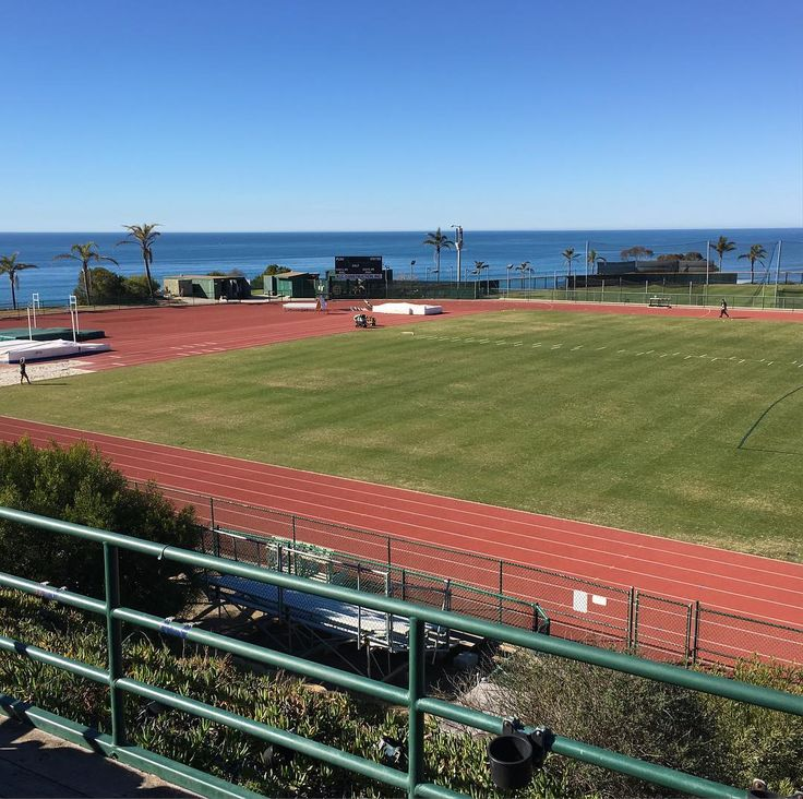 point loma nazarene university track meet