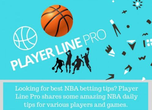 Infographic about Tips on NBA Betting at Player Line Pro, which will help you get understainding about nba daily tips or more. If you have any question regarding NBA tips, visit: https://playerlinepro.com  #NBADailyTips #NBATipsBetting #BestNBABettingTips #NBATips