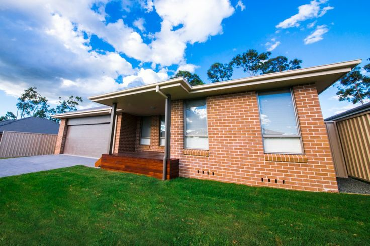 Investment Build - 3 bedroom 2 bathroom home in East Maitland