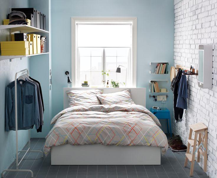 camas abatibles de ikea la solucin para la falta de espacio en el dormitorio http with ideas decoracion ikea