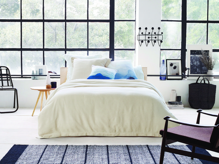 Tiva Super King Quilt Cover Set by Sheridan
