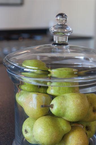 Neptune Belmont Medium Glass Jar