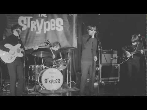 The Strypes - (Get Your Kicks On) Route 66 (live). I have high hopes for these kids. Skillz.