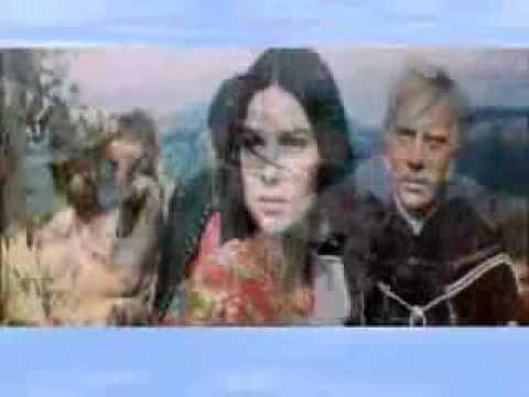 """Aj, ne ne "" -""Gypsy`s are found near heaven"" ( Tabor uhodit v nebo) directed by Emil Lotyanu (Moldova )"