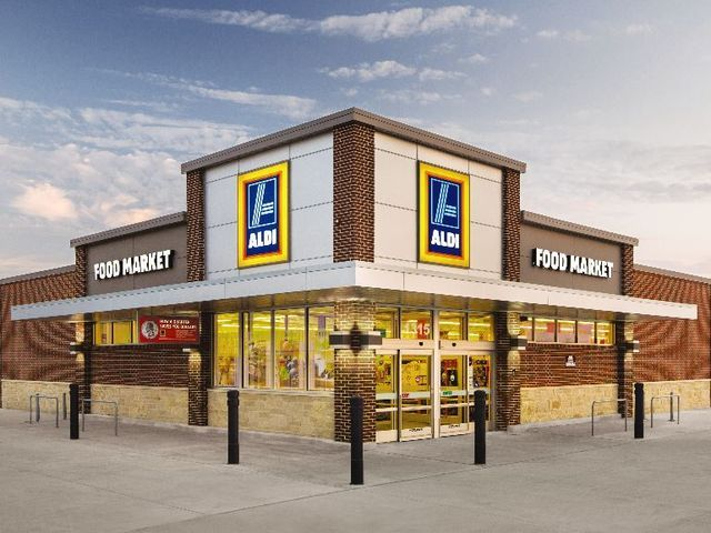ALDI eyes adding grocery store in Bellevue
