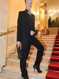 """Résultat de recherche d'images pour """"real men wearing high-heel boots and shoes"""""""