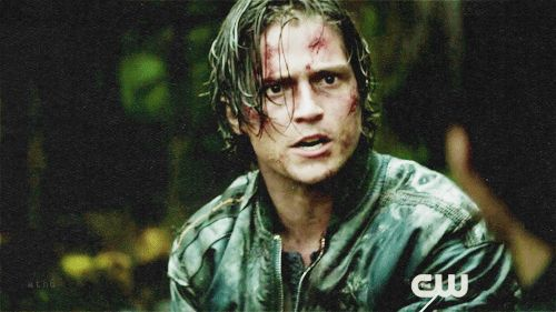 I got: Finn ! Which Character From 'The 100' Matches Your Birthday?
