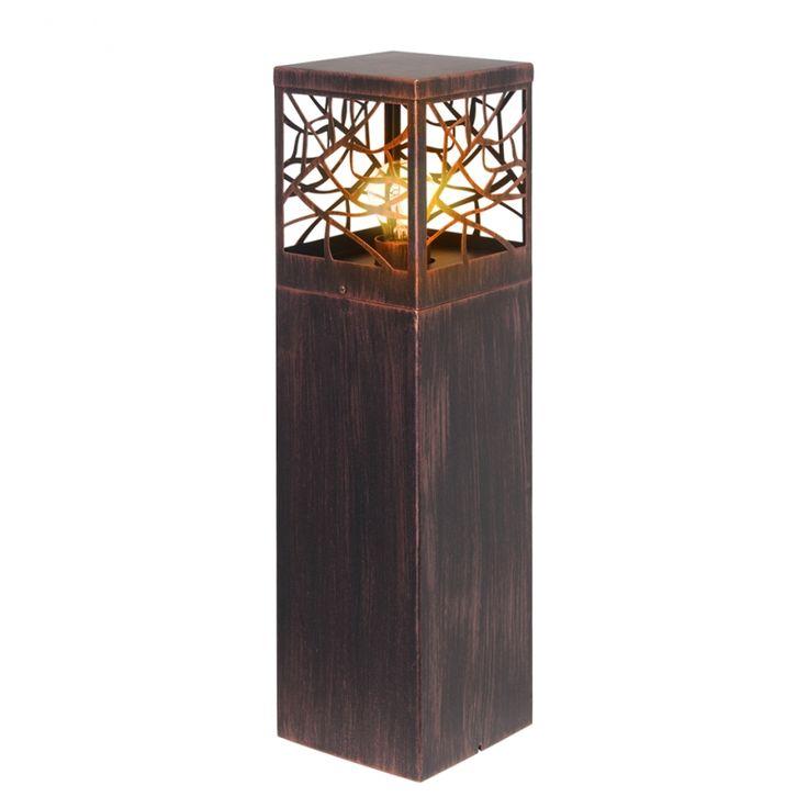 Buitenlamp Whitney - 1 lichtbron