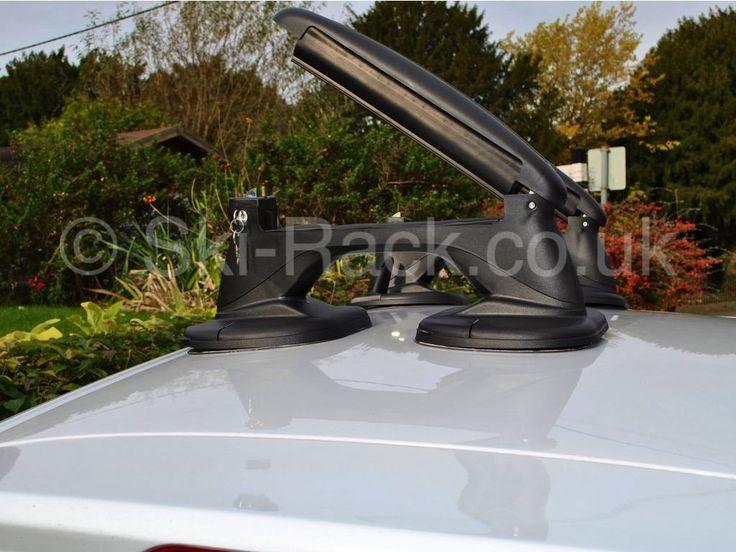 Audi A5 Ski Rack – Innovative Design £134.95