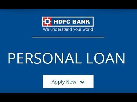 Hdfc Bank Training For Personal Loan At Malda Personal Loans Malda Loan