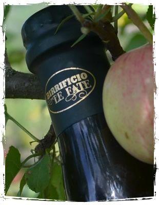Birrificio Le Fate - #Comunanza (AP) #birra #beer