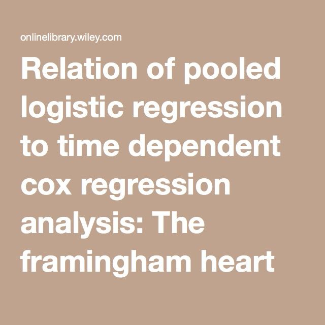 The 25+ best Regression analysis ideas on Pinterest Statistics - business analysis report example