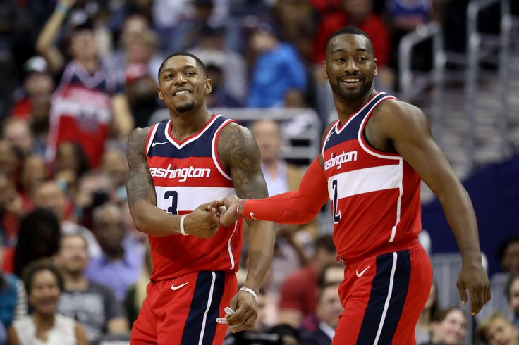 Week 1 NBA power rankings: Wizards Spurs Grizzlies start hot
