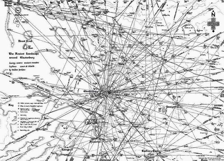 Sementes das Estrelas: PROJETO LINHAS LEY - ATUALIZAÇÃO – 23.02.2014