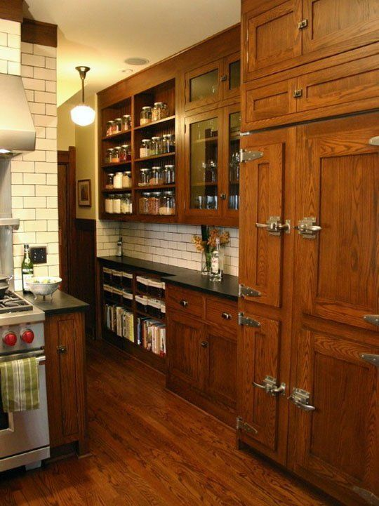 Victorian kitchen inspiration - Studio All Day