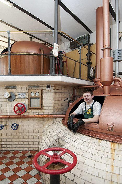 Mühlviertler Brauerei Hofstetter in St. Martin