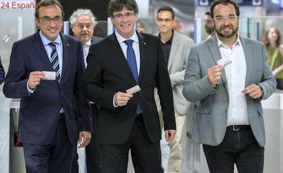 Las claves de la intervención de las cuentas catalanas