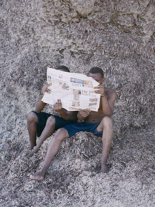 Daily Nation, Kenya, 2013