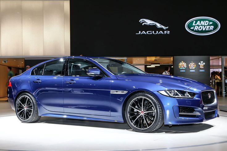 Jaguar XE ... #luxury #beautiful #carlease