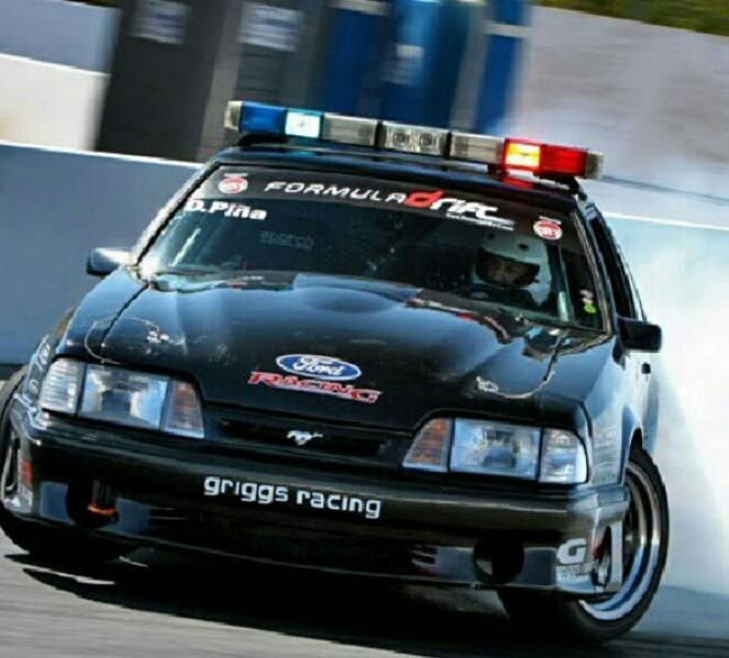 Police Sheriff Patrol Cars Drag Race: 264 Best Images About Ford Mustangs (Fox 5.0) On Pinterest