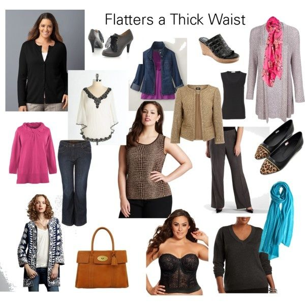 Casual Spring Outfits for fill figured women | Flattering clothes for a full figure