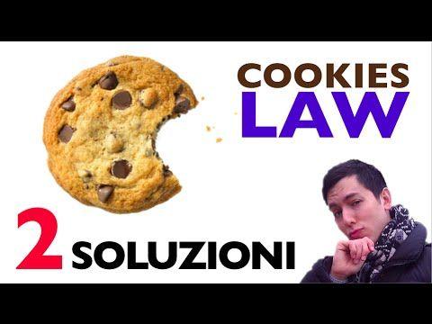 [Tutorial] #Cookielaw: 2 #soluzioni per metterti a norma (1/2)  Dal 1° Giugno 2015 in Italia è entrato in vigore il decreto legislativo in materia di Cookie e #privacy policy. Se sei un'azienda, un libero professionista o più semplicemente gestisci un sito web/blog, ecco due possibili soluzioni che potrebbero esserti utili a questo riguardo.