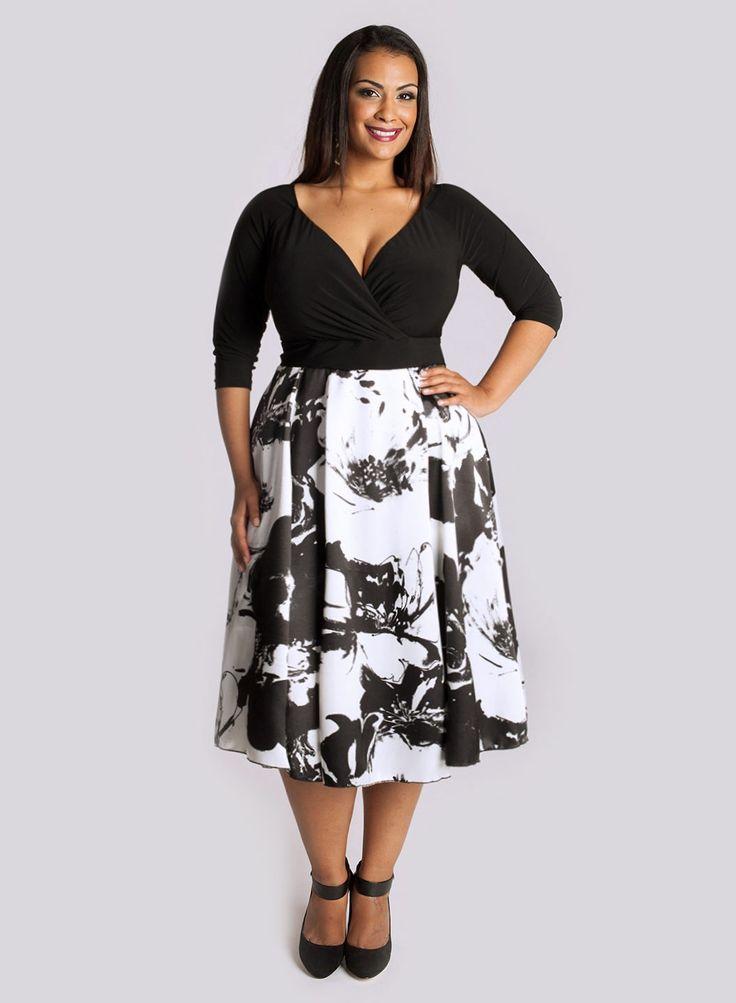 Cheap plus size summer dresses australia