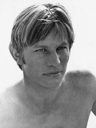 Michael York  c  1960 ...