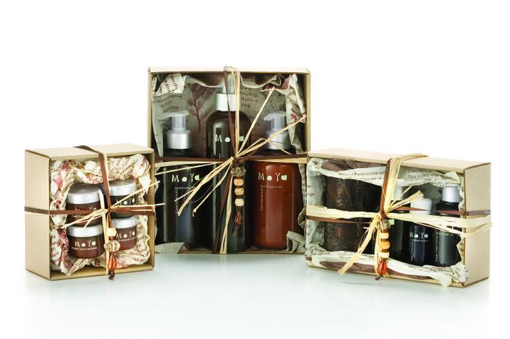 Gift sets - (021) 683 7593
