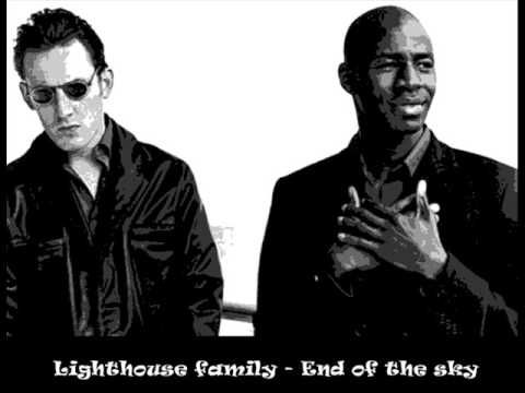 Day 3 – Song That Makes You Happy – End Of The Sky – Lighthouse Family