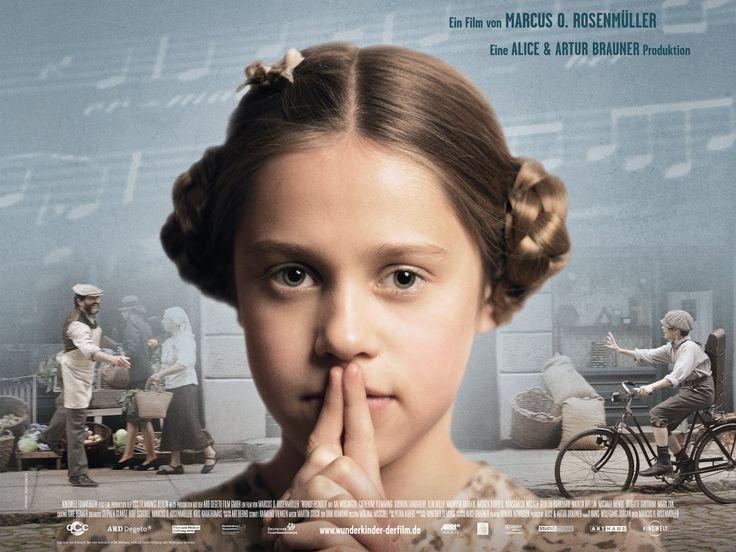 Wunderkinder | Kino-Trailer HD