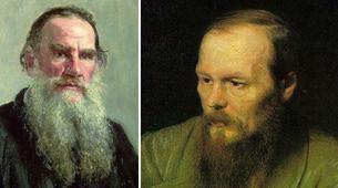 Tolstoy mu, Dostoyevski mi?