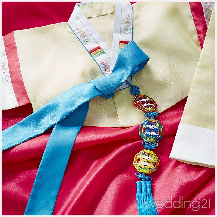명절, 한복 새옷 처럼 입기, 한복 손질법