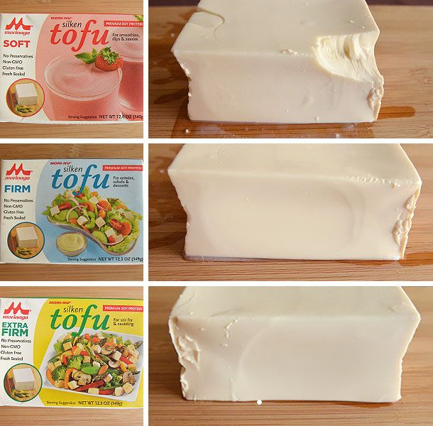 High in protein, low in cost, and easy to work with, tofu has endeared itself to eaters across the globe. But with the dizzying array of tofu types out there, it's worth learning your soft silkens from your medium blocks. Here's a guide to identifying, shopping for, and preparing over a dozen different kinds of tofus.