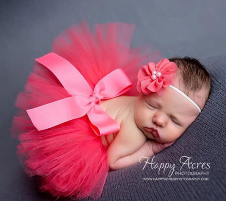 New Cute Baby Summer Style Flower Headband And Chiffon Skirt Set Like an Angel Newborn Baby Accessories W232