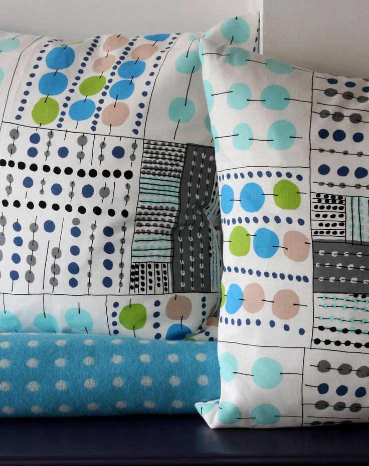 Marimekko Korona fabric