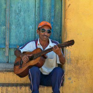 Urban Latin Celebration - Celebrating Cuba
