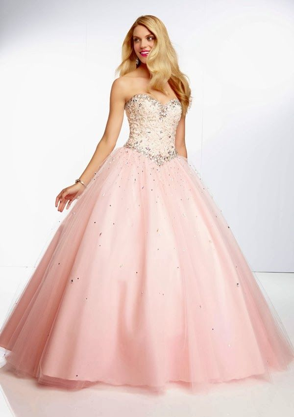 38 best vestidos de 15 images on Pinterest | Ballroom dress, Cute ...