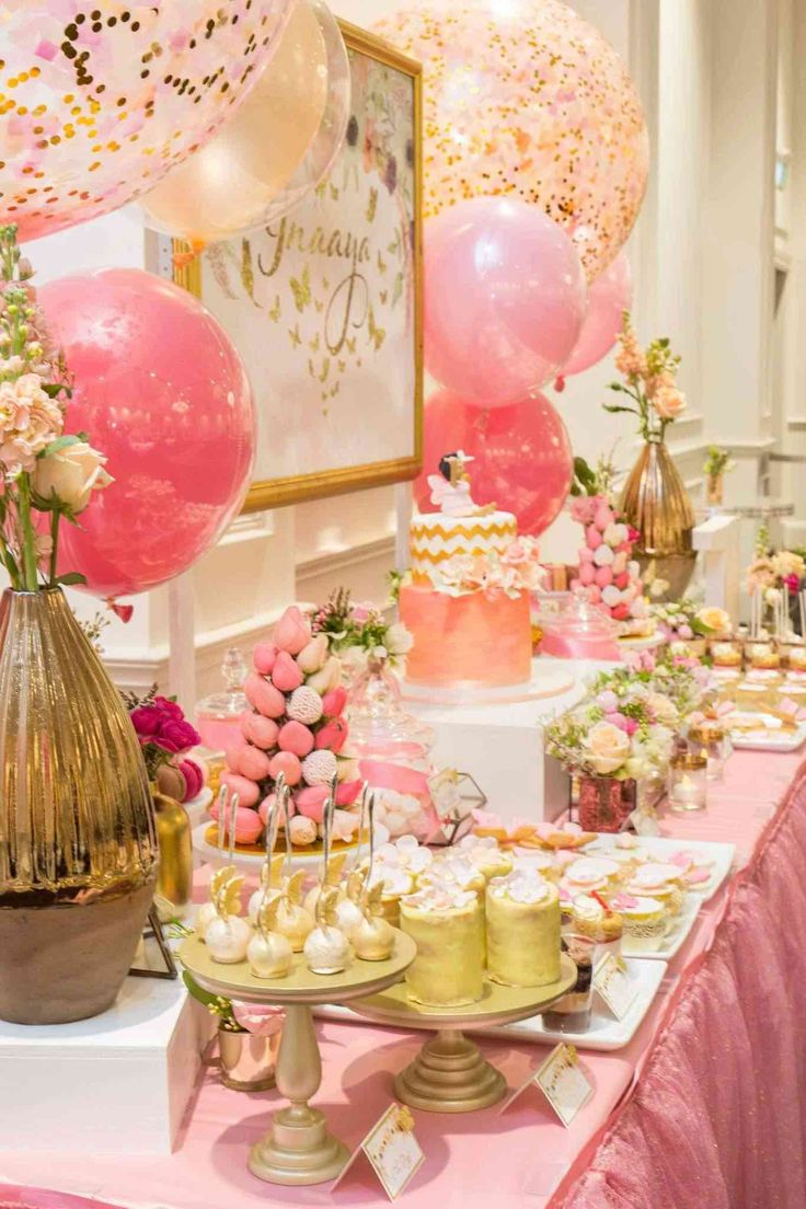 Best 25 bridal shower tables ideas on pinterest bridal for Boutique deco