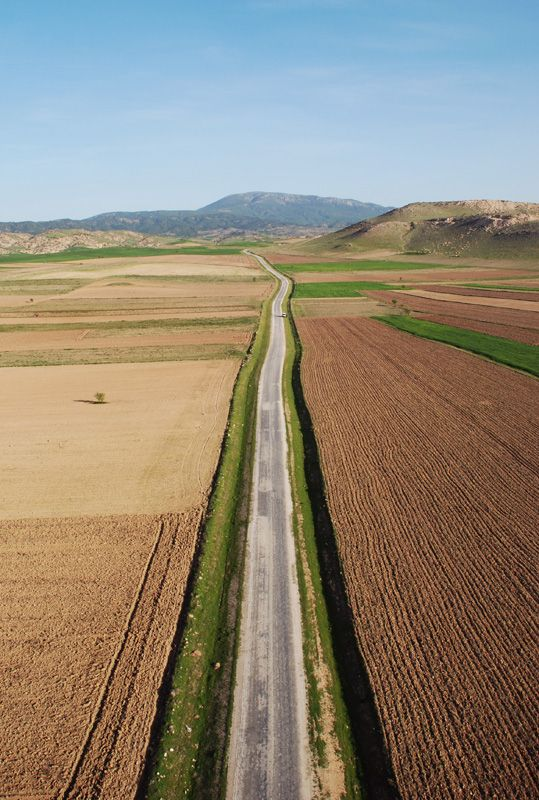 The Road - , Denizli