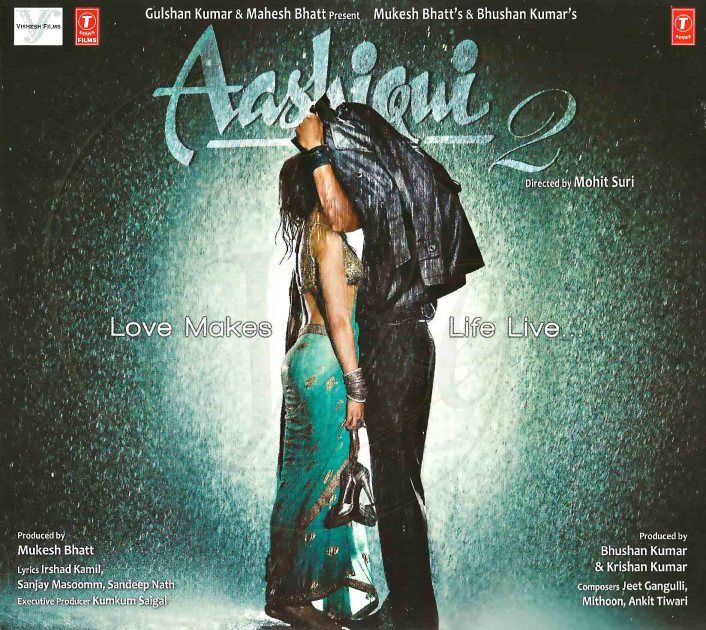 Aashiqui 2 [2013-MP3-VBR-320Kbps] – WeTv