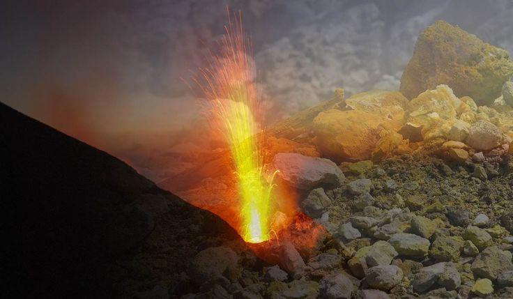 I vulcani sono tra gli elementi della natura che maggiormente impensieriscono l' incolumità dell' uomo, ed è per questa ragione che occorre monitorarli costantemente ed investire molte risorse per migliorare gli strumenti in grado di prevenire una possibile eruzione.Testato in Solfatara alla fine del 2014, ha completato da pochi giorni gli ultimi test a Stromboli con successo. E' Billi dell' Enea!Scopr... http://www.vulcanosolfatara.it/it/news-eventi/blog-vulcano-solfatara-pozzuoli/284-billi
