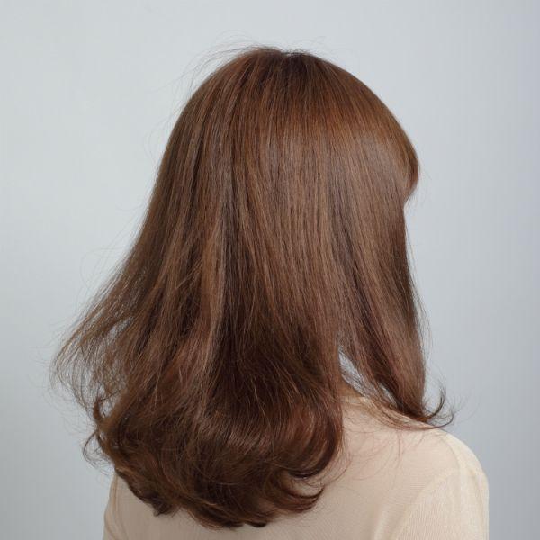 That Kind Of Woman · SIDE BURN「SUPER HAIR CATALOG」