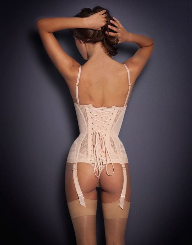 Agent Provocateur; Irresistibly Sexy Bridal Lingerie ...
