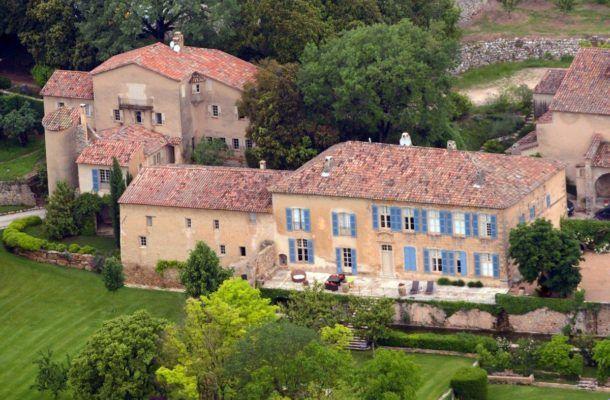 Justin Bieber buys Brangelina's Château Miraval estate at $60 million - Breaking News
