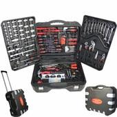 EUR 59,99 - Profi Werkzeugset 187 Teile - http://www.wowdestages.de/eur-5999-profi-werkzeugset-187-teile/