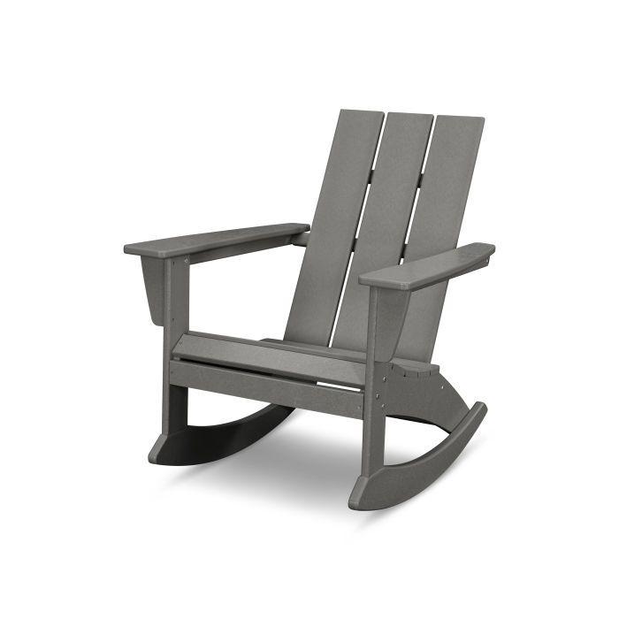 Modern Adirondack Rocking Chair Adirondack Rocking Chair